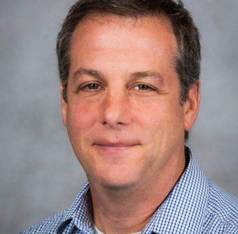 Headshot of Mitch Roitman