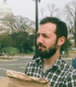 Photo of George, Tim