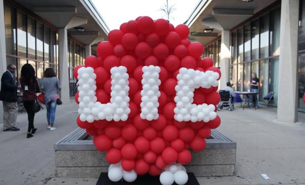 Balloons UIC