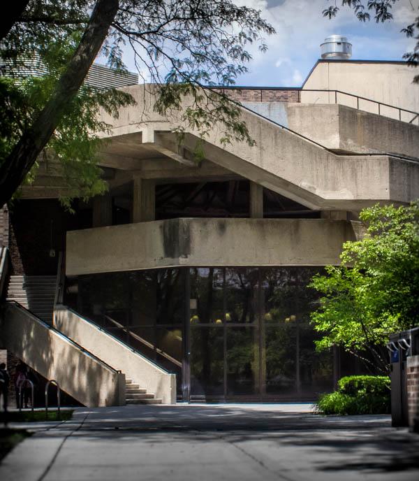 Behavioral Sciences Building