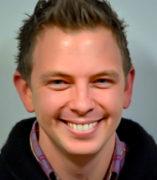 Photo of Taylor, Jeremy