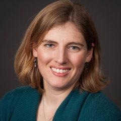 Kate Zinsser