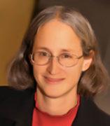 Photo of Ullman, Sarah E.