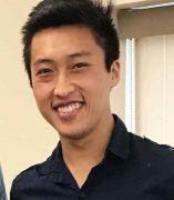 Photo of Hsu